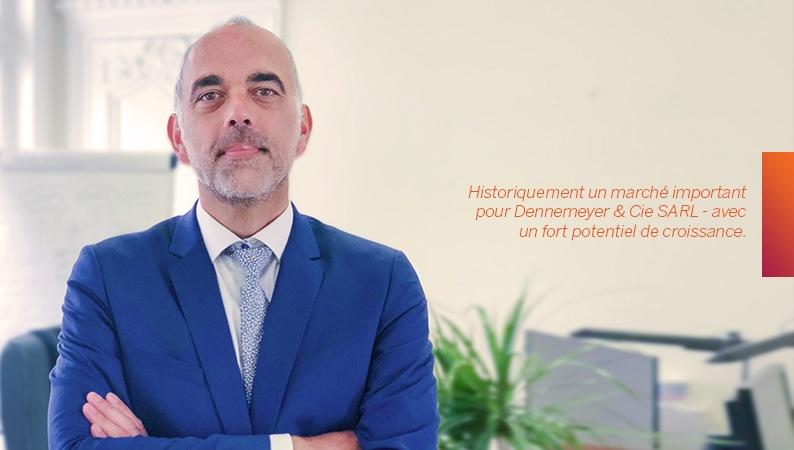 Guillaume Ouvrieu rejoint Dennemeyer France02