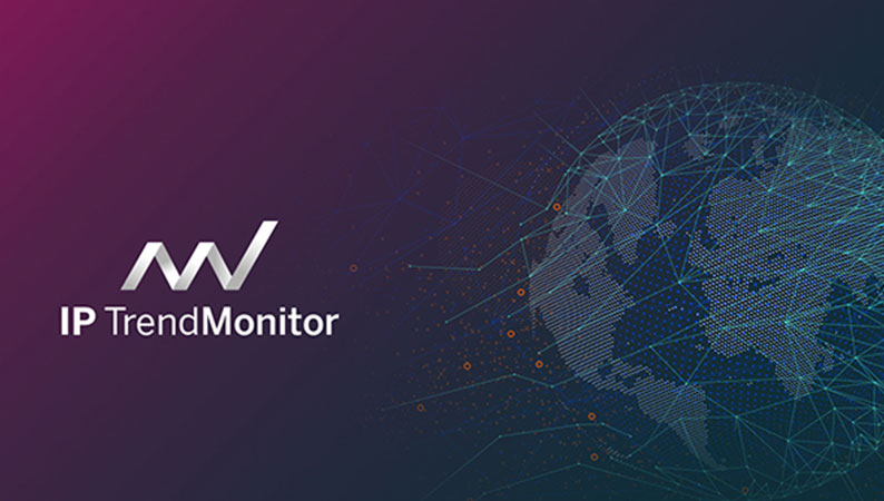 IP-Trend-Monitor