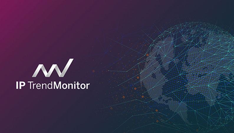 IP-Trend-Monitor