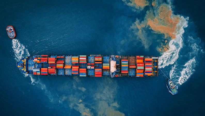 Facing supply chain concerns in the COVID-19 era