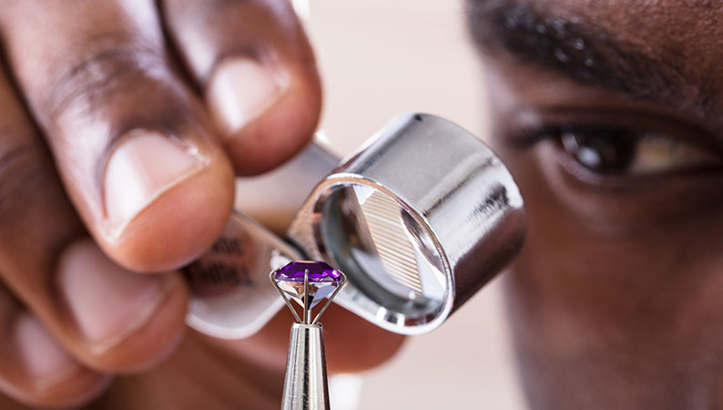 IP investment and the jewelry industry: an opportunity for economic growth in Africa