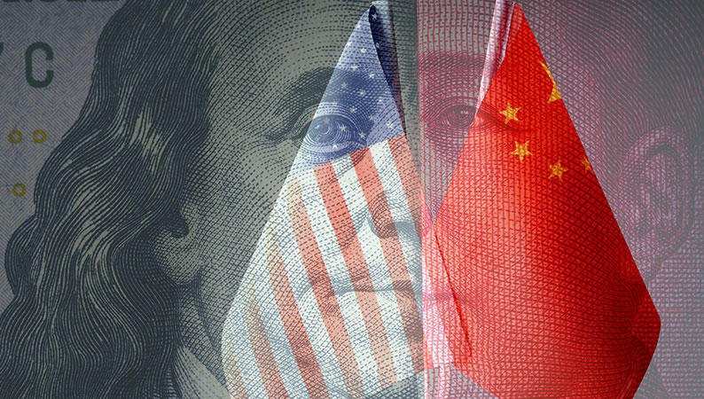 IP law looms large over U.S.-China relations