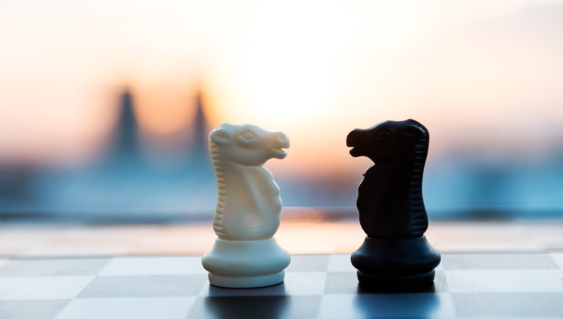 Intellectual Property joint ventures – can rivals turn into valued partners?