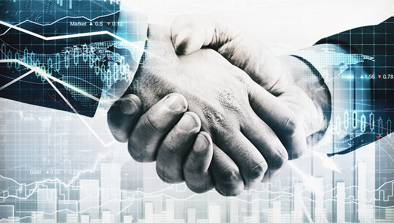 Dennemeyer Group and IPCORP partner to combine IP expertise and blockchain technology