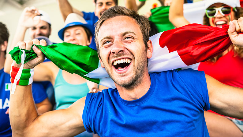 New Italian legislation on ambush marketing for major sporting and exhibition events