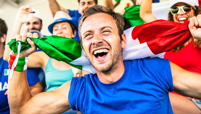 New Italian legislation on ambush marketing for major sporting and exhibition events