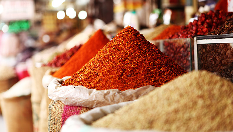 Enjoy your meal! Pakistan adds geographical indications to their IPR menu