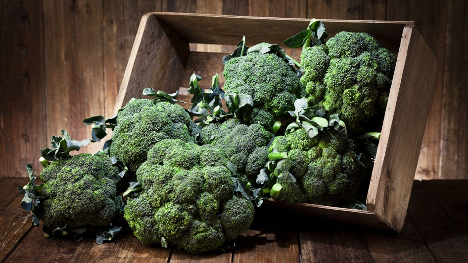 Tomatoes and Broccoli – New Political Twists and Turns