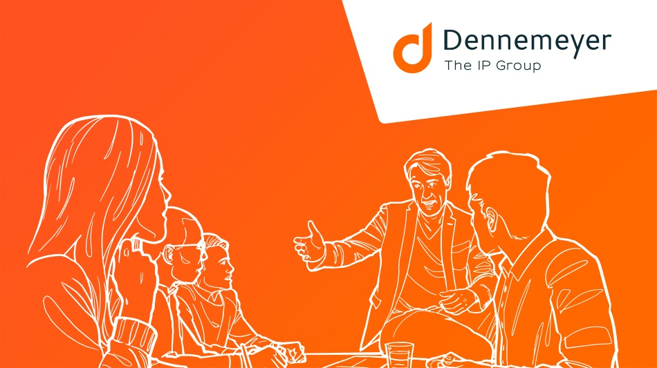 Dennemeyer presents new brand at INTA 2017 in Barcelona